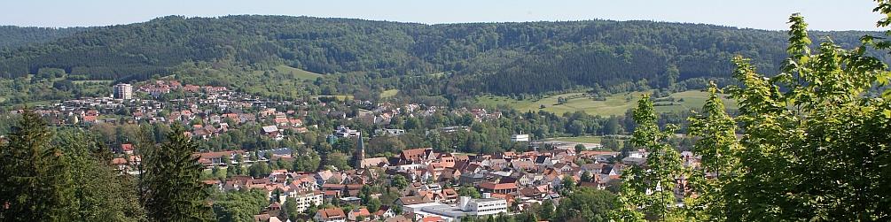 Schwäbischer Albverein | Ortsgruppe Gaildorf